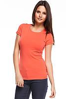 Женская футболка De Facto 004