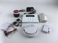 Беспроводная GSM сигнализация ZC-GSM023. Комплект № 111