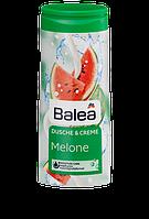Крем гель для душа Balea Dusche&Creme Melone- Арбуз