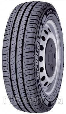 215/75 R 16 C Michelin Agilis Plus  116/114R Франция  2019 лето