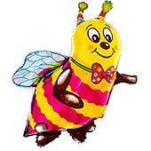 Фольгированный шар 901523 Пчела