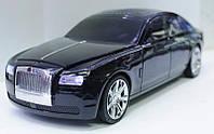 """Портативная колонка - модель машинки """"Rolls-Royce Phantom"""" Meewa MA-13"""