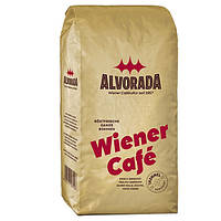 Кава в зернах Alvorada WIENER KAFFEE 0,5кг (Австрія)