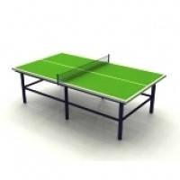 Теннисный стол малый 2500