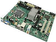 Материнская плата Intel DG31PR Intel G31, s775 БУ