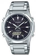 Часы наручные Casio AMW-S820D-1AVDF Касио / Эдифайс / Edifice / Оригинал / Украина