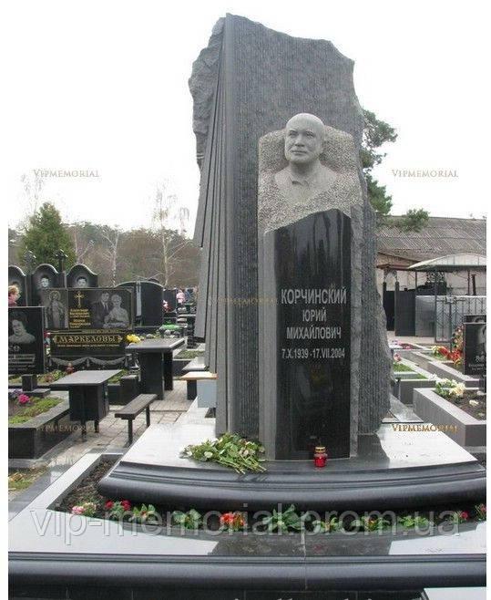 Памятник гранитный Г-633