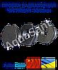 Пробка радиаторная чугунная 32х15мм
