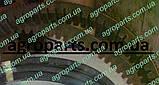 Ремень R222393 вентилятора Пас запчасти з/ч трактора  John Deere ремни  r222393, фото 2