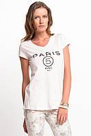 Женская футболка De Facto 012
