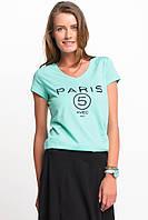 Женская футболка De Facto 013