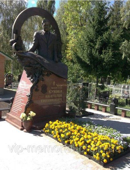 Памятник гранитный Г-685