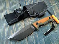Мощный нескладной нож Gerber WK0316 combat survival