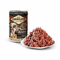 Консерва Carnilove Dog Venison&Reindeer