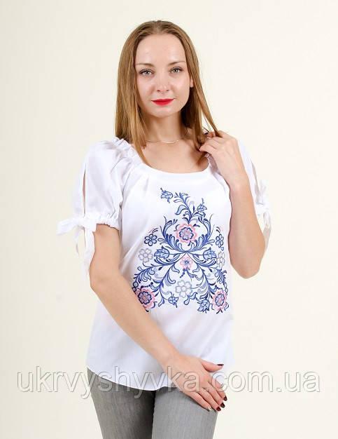 """Літня блуза """"Карусель"""""""