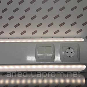 Светильник ODT + - LED 17 Вт. А++ прикроватный, больничный, двухсторонний