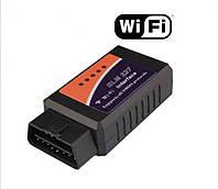 ELM327 WiFi v1.5 адаптер автосканер OBDII
