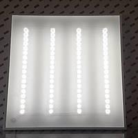 Светильник  ODO - LED 37 Вт.  A++ для потолочных систем Армстронг