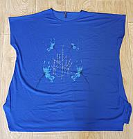 """Женские футболки """"Бабочки"""", фото 1"""