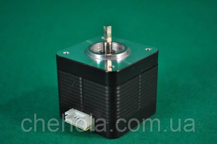 Шаговый двигатель Minebea Nema 17 3D принтер Prusa Grabber I2 I3 - фото 1
