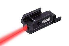 Лазерный целеуказатель ЛЦУ - JG10 (кр луч) - BASSELL