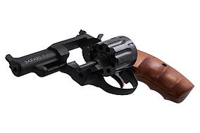Револьвер Safari РФ-431 М бук