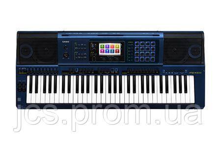 Клавишный инструмент Casio MZ-X500