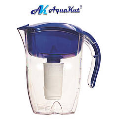 Фильтр кувшин  Сигма 3,7 литра (AquaKut)