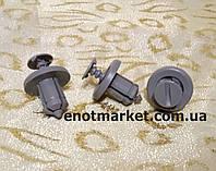 Крепление декоративной решётки бампера и внутренней отделки багажника Renault, Dacia, Nissan. ОЕМ: 7703072360, фото 1