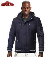 Куртки опт мужские осень