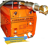 Споттер «Forsage» 220-2400А (Украина)