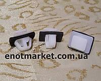 Нажимное крепление молдингов Kia, Hyundai (крыша, дверь, багажник, порог). ОЕМ: 877562E000, 8775638000, фото 1