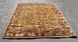 Индийский ковер кашмир, кашмирские ковры, фото 2
