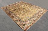 Индийский ковер кашмир, кашмирские ковры, фото 3