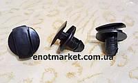 Крепление защиты моторного отсека Renault много моделей. ОЕМ: 856553, 9648975680, 1609267280