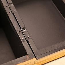 Гарний оригінальний книжковий тайник. Прихована скринька у вигляді книжок., фото 3
