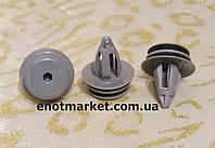 Крепление внутренней отделки двери много моделей Mini R50 / R52 / R53. ОЕМ: 51418224781, 51418224768