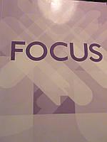 Focus 5 Advanced Students book + Workbook