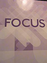 Focus 5 Advanced Workbook