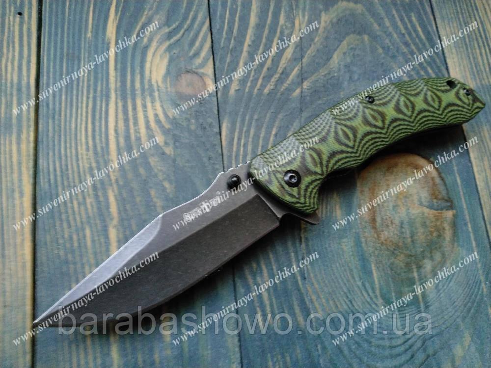 "Нож складной WK06122 ""Lizard"""