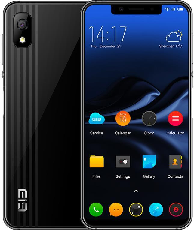 Elephone A4 Pro | Черный | 4/64Гб | 4G/LTE | Гарантия