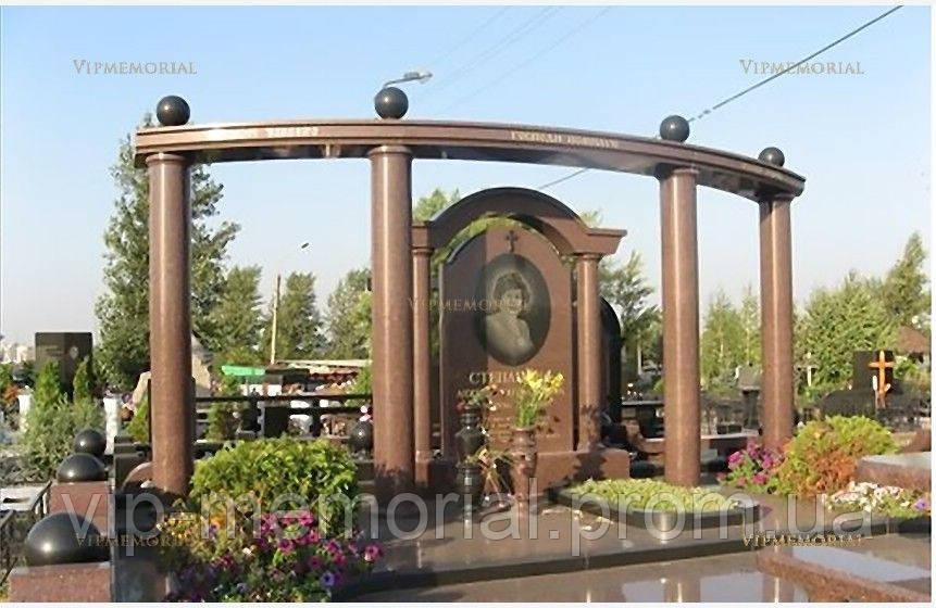 Памятник гранитный Г-734