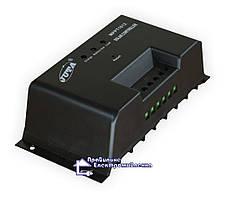 Контролер заряда MPPT10 10A 12В для сонячних фотомодулів