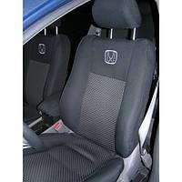Модельные авточехлы на Honda Accord Sedan с 2008-2012