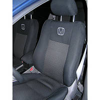 Модельные авточехлы на Honda Civic Hatchback c 2006-2008