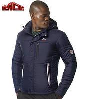 Осенние куртки для мужчин