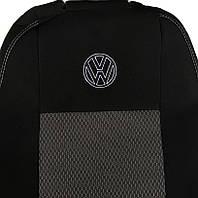 Модельные авточехлы на Volkswagen Sharan (5 мест)  с 1995-2010