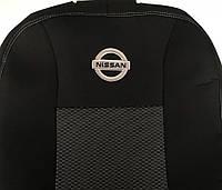 Модельные авточехлы на Nissan Х-Trail с 2014-