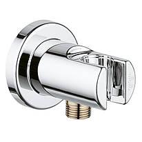 Relexa Plus Подключение для душевого шланга (с держателем ручого душа)