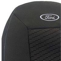 Чехлы в автомобиль Ford S-Мах с 2006-2010